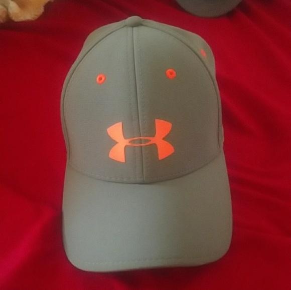 ropa interior Referéndum juego  Under Armour Accessories | Green Hat | Poshmark
